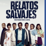 Relatos Salvajes (2014) Dvdrip Latino [Comedia]