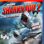 Tornado De Tiburones 2 (2014) Dvdrip Latino [Terror]