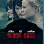 Infierno en Black Rock (2012) Dvdrip Latino [Thriller]