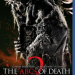 El ABC De La Muerte 2 (2014) Dvdrip Latino [Terror]