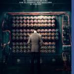El Código Enigma (2014) Dvdrip Latino [Thriller]