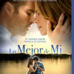 Lo Mejor De Mí (2014) Dvdrip Latino [Romance]