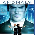 Anomalía (2014) Dvdrip Latino [Thriller]