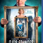 Ojos Grandes (2014) Dvdrip Latino [Biográfico]