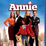 Annie (2014) Dvdrip Latino [Musical]