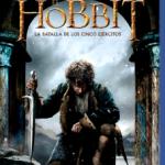 El Hobbit 3: La Batalla De Los Cinco Ejércitos (2014) Dvdrip Latino [Acción]