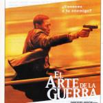 El Arte de la Guerra (2000) Dvdrip Latino [Acción]