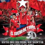 El Sueño de Todos (2014) Dvdrip Latino [Documental]