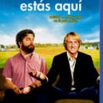 Estás Aquí (2013) Dvdrip Latino [Comedia]