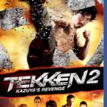 Tekken 2: Venganza Sangrienta (2014) Dvdrip Latino [Acción]