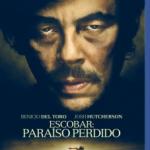 Escobar: Paraíso Perdido (2014) Dvdrip Latino [Thriller]