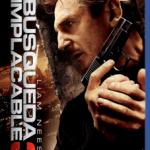 Busqueda Implacable 3 (2015) Dvdrip Latino [Thriller]