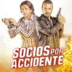 Socios Por Accidente (2014) Dvdrip Latino [Comedia]