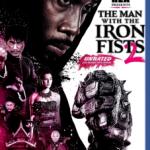 El Hombre Con Los Puños De Hierro 2 (2015) Dvdrip Latino [Acción]