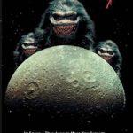 Critters 4 (1992) Dvdrip Latino [Ciencia ficción]