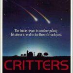 Critters 1 (1986) Dvdrip Latino [Ciencia ficción]