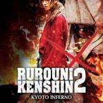 Rurouni Kenshin 2 (2014) Dvdrip Latino [Acción]
