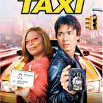 Taxi: Derrape total (2004) Dvdrip Latino [Comedia]