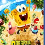 Bob Esponja 2: Un Héroe Fuera Del Agua (2015) Dvdrip Latino [Animación]