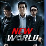 Operación Nuevo Mundo (2013) Dvdrip Latino [Thriller]