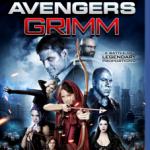 Las Vengadoras De Grimm (2015) Dvdrip Latino [Acción]