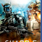 Chappie (2015) Dvdrip Latino [Acción]
