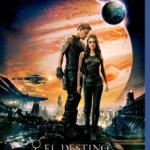 El Destino De Júpiter (2015) Dvdrip Latino [Fantástico]