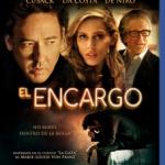 El Encargo (2014) Dvdrip Latino [Thriller]