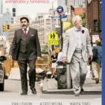 El Amor Es Extraño (2014) Dvdrip Latino [Romance]