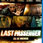 El Ultimo Pasajero (2013) Dvdrip Latino [Thriller]