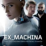 Ex Máquina (2015) Dvdrip Latino [Thriller]