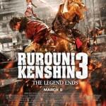 Rurouni Kenshin 3 (2014) Dvdrip Latino [Acción]