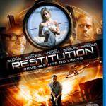 Restitución (2011) Dvdrip Latino [Thriller]