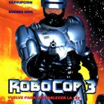RoboCop 3 (1993) Dvdrip Latino [Acción]