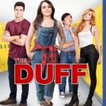 La Designada Ultra Fea (2015) Dvdrip Latino [Comedia]