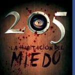 205: La Habitación Del Miedo (2011) Dvdrip Latino [Terror]