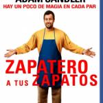 Zapatero A Tus Zapatos (2014) Dvdrip Latino [Comedia]