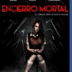 Encierro Mortal (2013) Dvdrip Latino [Thriller]
