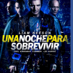 Una Noche Para Sobrevivir (2015) Dvdrip Latino [Thriller]
