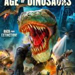 La Era De Los Dinosaurios (2013) Dvdrip Latino [Ciencia ficción]