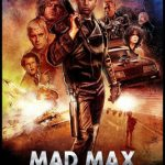 Mad Max 1 (1979) Dvdrip Latino [Acción]