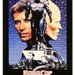 RoboCop 1 (1987) Dvdrip Latino [Acción]
