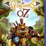 Guardianes de OZ (2015) Dvdrip Latino [Animación]
