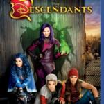 Descendientes 1 (2015) Dvdrip Latino [Fantástico]