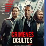 Crímenes Ocultos (2015) Dvdrip Latino [Thriller]
