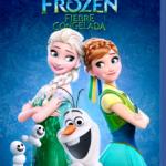 Frozen: Fiebre Congelada (2015) Dvdrip Latino [Animación]