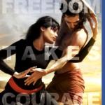Bailando En El Desierto (2014) Dvdrip Latino [Drama]