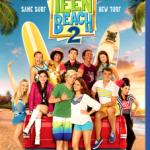 Teen Beach Movie 2 (2015) Dvdrip Latino [Musical]