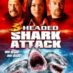 El Tiburón De 3 Cabezas (2015) Dvdrip Latino [Terror]