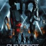 Supremacia Robot (2014) Dvdrip Latino [Ciencia ficción]